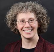 Director of Development and Communications Cheryl Megurdichian