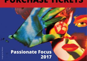 Purchase tickets to Passionate Focus