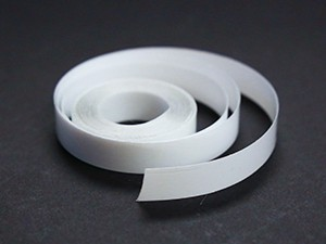 Roll of Dymo Tape