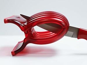 Tomato Slicer and Knife