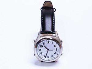Atomic Talking Watch
