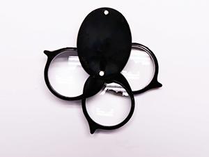 Donegan Pocket 5x5x5 magnifier