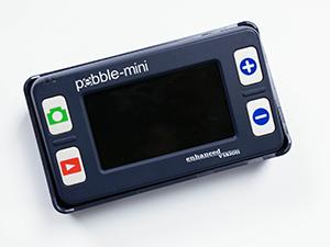 Pebble Mini
