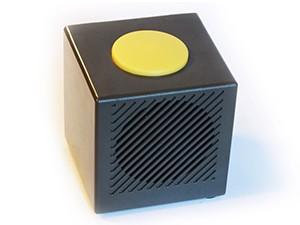 RNIB Cube Clock