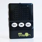 Wilson Recorder